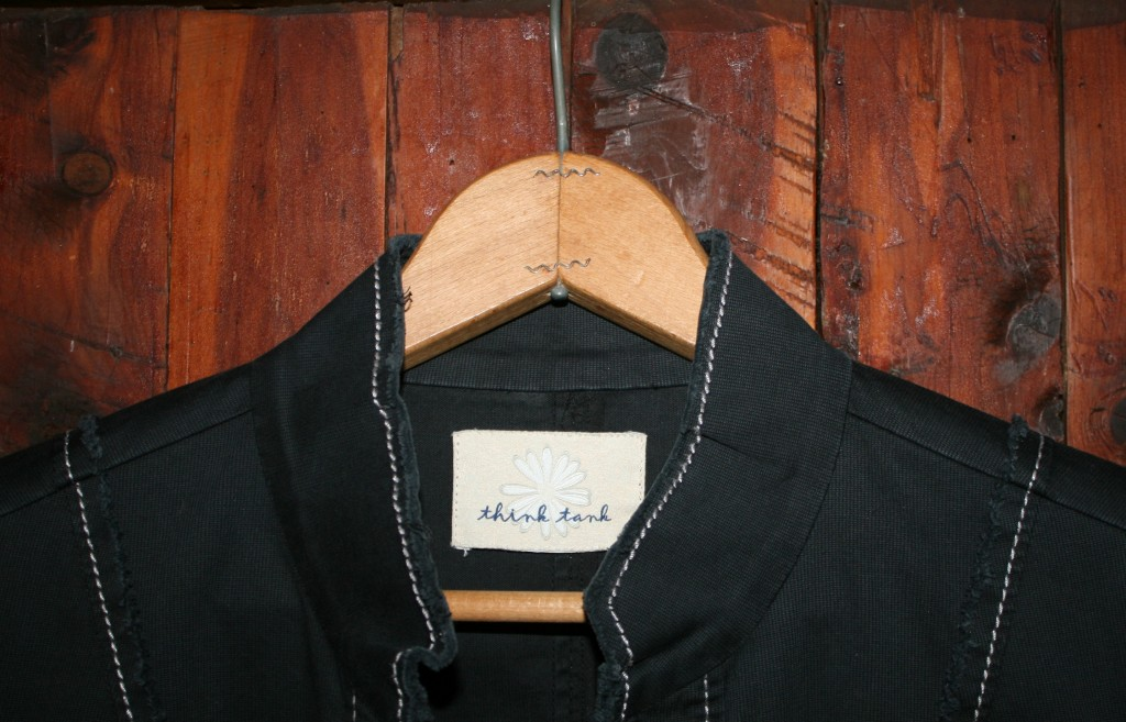 Consignment Couture